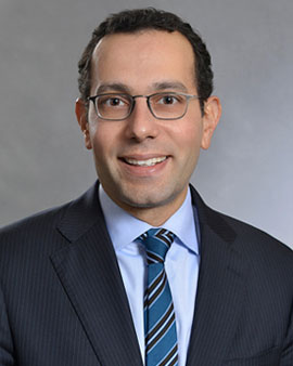 Mark Abdelmalek, MD