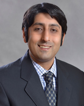 Munish Bakshi,  MD