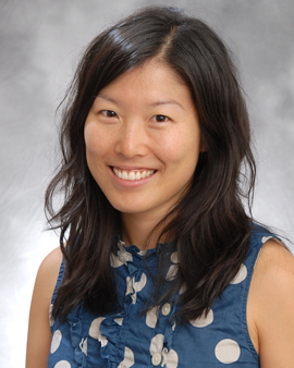 Christina Lee Chung, MD