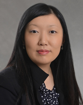 Sallie Cho,  MD