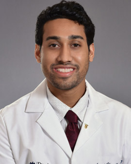 Jared M. Chowdhury,  MD