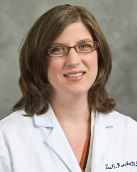 Dana C. Farabaugh, MD