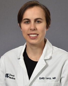Emily Levy,  MD