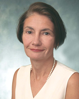 Carolyn O'Connor, MD