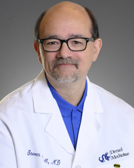 Steven R. Russell,  MD