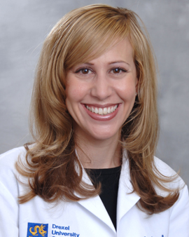 Barbara Simon,  MD, FACE