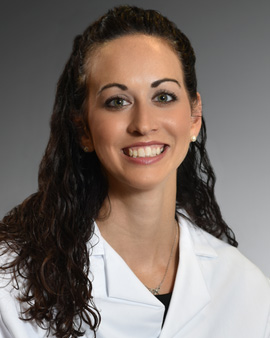 Amanda M. Woodworth, MD