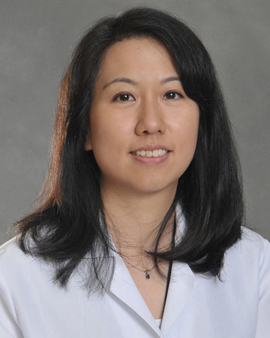 Julie Wang, MD